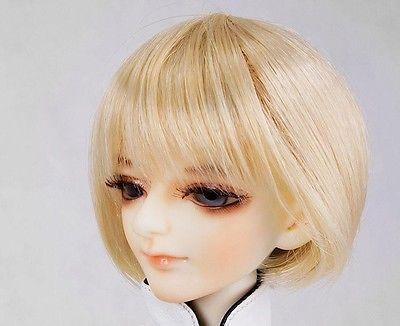 [wamami] AOD 1/4 BJD Dollfie Boy Set FREE EYES/FACE UP/