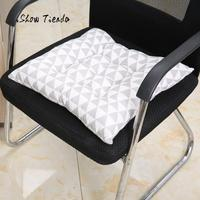 High Quality Home Strap Design Seat Cushion Indoor Outdoor Garden Patio Home Kitchen Office Sofa Chair