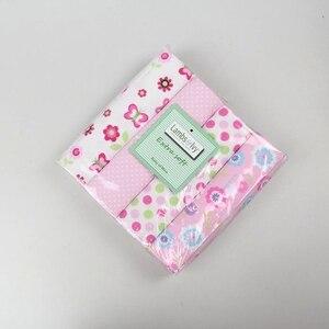 Image 4 - 2020 neue Verkauf Baby Decke Cobertor Bettwäsche Set Baby 100% Weich Und Bequem Neugeborenen Blätter 4 Zählen Flanell Erhalten Decken