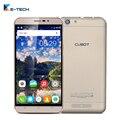 Оригинал Cubot Динозавров MTK6735A Quad Core Смартфон 5.5 Дюймов HD Экран 3 ГБ RAM16GB ROM Сотовый Телефон 4150 мАч Батареи мобильный Телефон