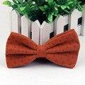 2017 Accesorios de Vestir de Los Hombres Casuales Gravata Borboleta de Vestidos de Boda Pajaritas Mariposa Anchor Pajarita Gravata Delgada Corbata