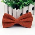 2017 Acessórios De Vestuário Gravata Borboleta Dos Homens Casual de Vestidos de Casamento Bow Ties Bowtie Gravata Fina Gravata Borboleta Âncora