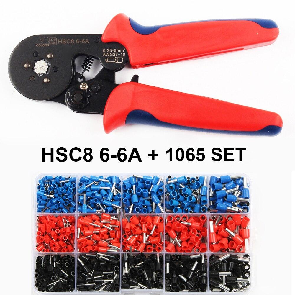 HSC8 6-6A 1065tube