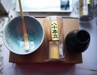 Free shipping bamboo whole matcha tea set bamboo whisk spoon matcha stocked tea sets