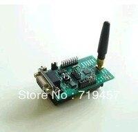 FREE SHIPPING Cc2430 Cc2430 Development Board Cc2430 Module Zigbee Module