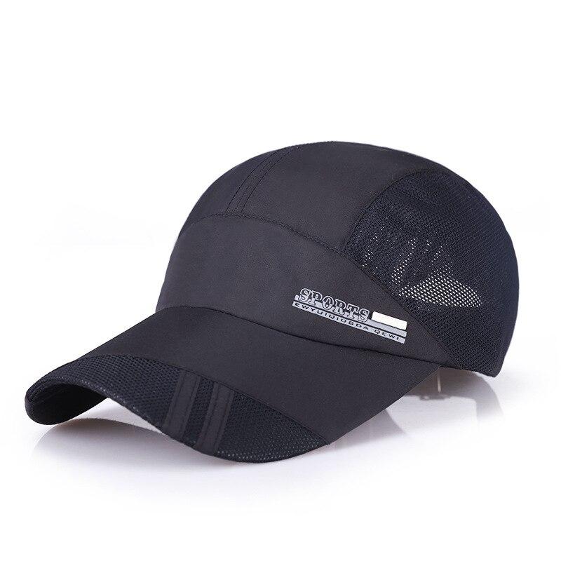 1Piece Baseball Cap Men Outdoor Sports Golf  leisure hats men's accessories Unisex quick-dry caps 1piece baseball cap men outdoor sports golf leisure hats men s accessories