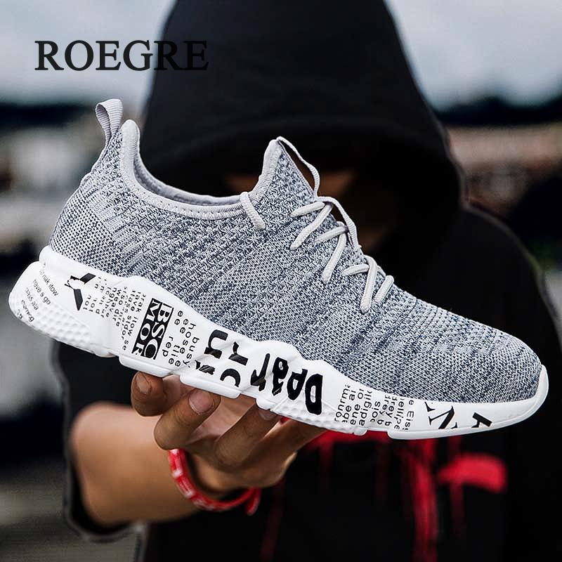 Spring Popular Breathable men high quality casual shoes fashion men's sneakers comfortable soft shoes Chaussures pour hommes ...