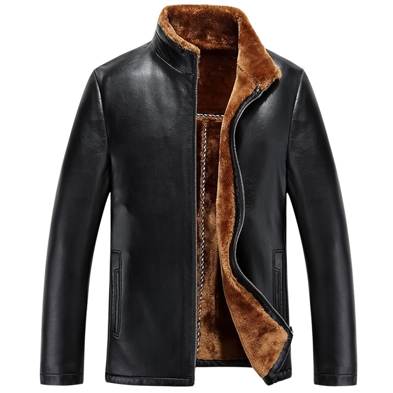 Aliexpress.com : Buy Sheepskin Coat Shearling Mens Coats Real ...