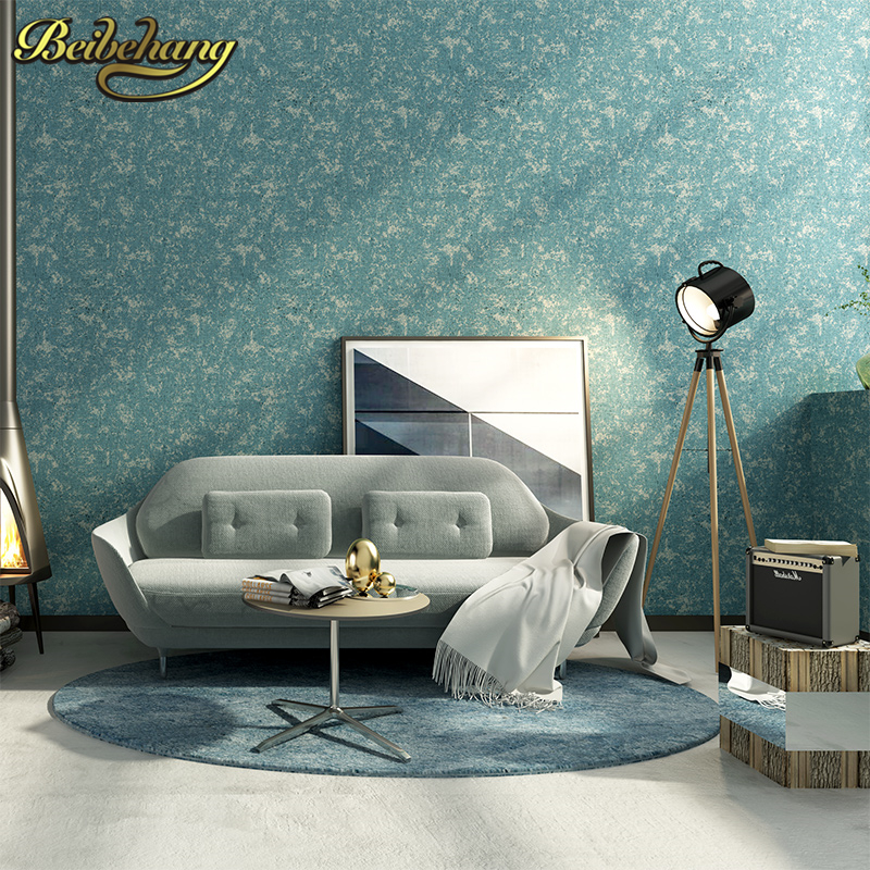 beibehang solid color Wallpaper for Living Room Bedroom Mural wallpaper-3d flooring Desktop Background Wall Paper Roll panel
