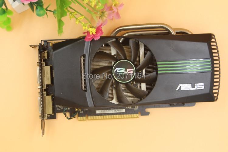Desktop graphics for ASUS GTX460 1G D5 256BIT