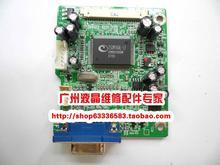 Free shipping L1718S motherboard AD board ILIF-015 490621300100R driver board