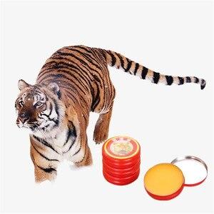 DISAAR 100% vrai baume du tigre rouge masseur de corps arrière Relaxation à base de plantes arrêt douleur huile essentielle 3 g/Pcs