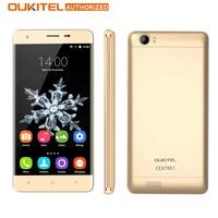 Original OUKITEL K6000 4G Android 5 1 Smartphone 5 5 Inch 2GB 16GB 8 0MP MTK6735