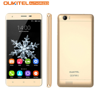 Original OUKITEL K6000 4G Android 5 1 Smartphone 5 5 Inch 2GB 16GB 8 0MP MTK6735