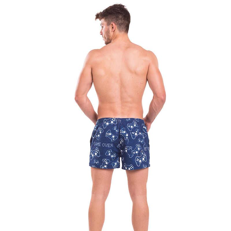 dfb87506f9 ... Taddlee brand Sexy Men's Swimwear Swimsuits Swim Boxer Trunks Quick  Drying Men Swimming Surfing Board Shorts ...