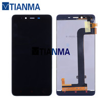 NEW NO Dead Pixels 5 5 FHD LCD For XIAOMI Redmi Note 2 Display Touch Screen