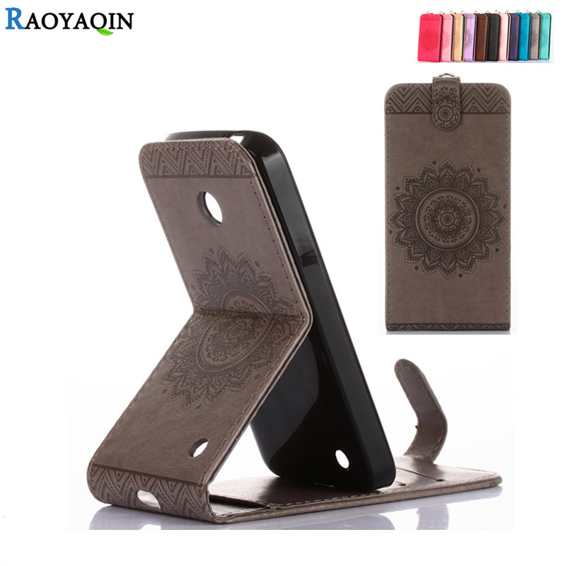 For Coque huawei Y5 ii Y5 2 Luxury vertical leather Flip wallet Case For font b