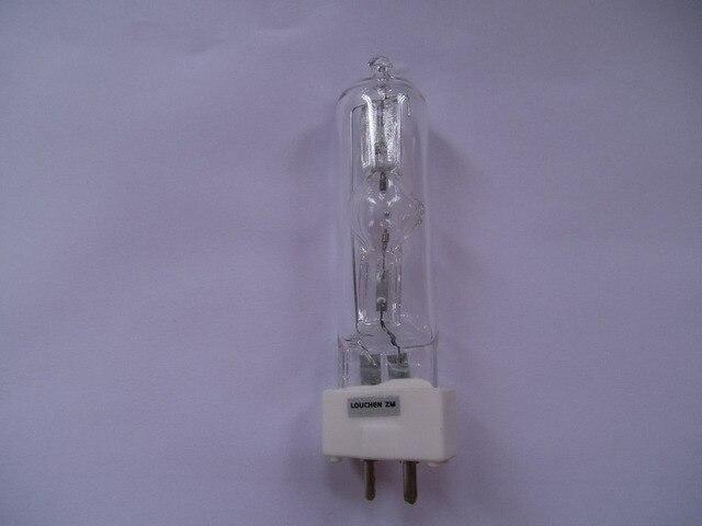 مصباح مسرح شحن مجاني MSD 200 واط 90 فولت فولت GY9.5 لمبة بديلة MSD200W HSD 200 واط/60