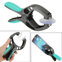 6 in 1 LCD Screen Opening Suction Clamp Pry Repair Tool Set Kit Mobile Phone Tablet for iPhone 6 6s 7 for Samsung Huaiwei