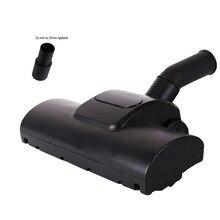 Universal 32mm/35mm air driven escova de Chão Aspirador de pó turbo Turbo cabeça para LG Philips Electrolux Haier Samsung escova de chão