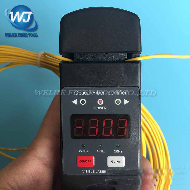 Aliexpress.com : Buy 2 PCS JOINWIT JW3208 Optical Power Meter ...