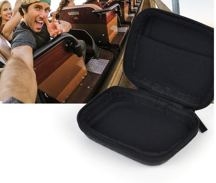 მიკრო კამერა USB ფლეშ Carry bag Case - შემნახველი წყაროები - ფოტო 3