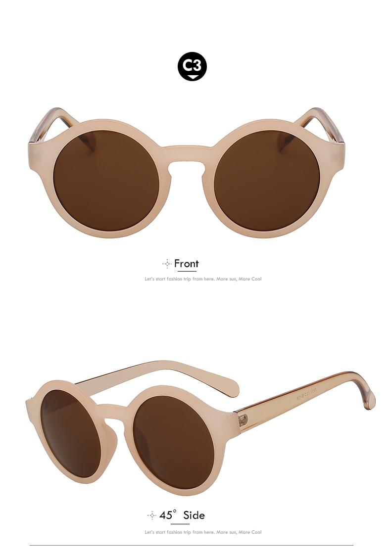 HTB1TYV1gPnD8KJjSspbq6zbEXXa9 - Round Circle Sunglasses Women Retro Vintage Sun glasses for Women Brand Designer Sunglasses Female Oculos Gafas De Sol Mujer
