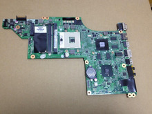 Free shipping ! 100% tested 630279-001 for HP pavilion DV6 DV6T DV6-3000 motherboard with for Intel hm55 chipset