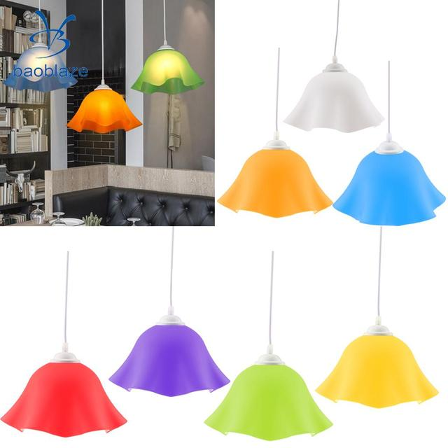 Modern flower shape chandelier lampshade ceiling light shade cover modern flower shape chandelier lampshade ceiling light shade cover pendant light fixture aloadofball Image collections