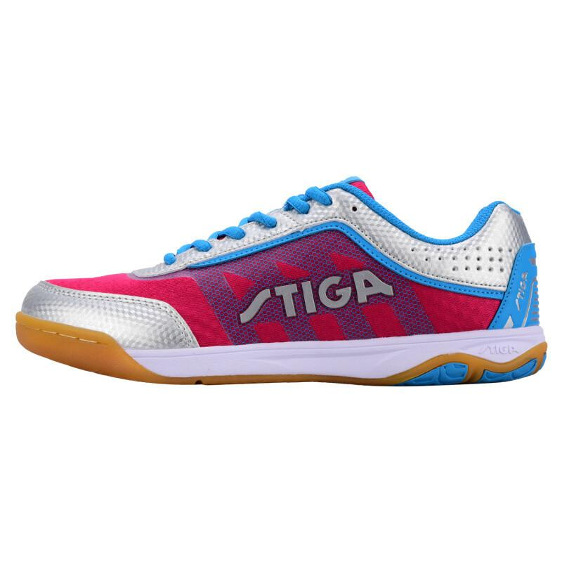 New Stiga Table Tennis Shoes Unisex Sneakers For Table Tennis Racket Game Ping Pong Game Indoor