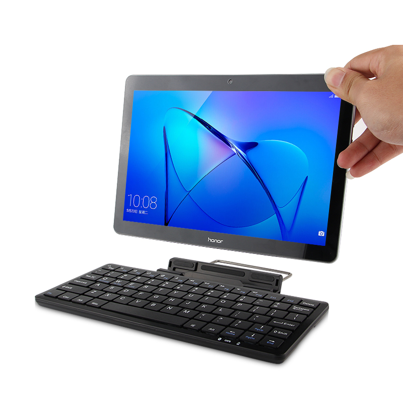 Bluetooth Keyboard For Sony Xperia Z Z1 Z2 Z3 Z4 Tablet PC Wireless keyboard for sony SGP621 SGP711 511 Keyboard Bracket Case цена и фото