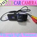 Retrovisor do carro da câmera Para VW Passat CC Polo Golf 6 novo Jetta Backup CCD inversa versão HD noite à prova de água-Estacionamento assistência