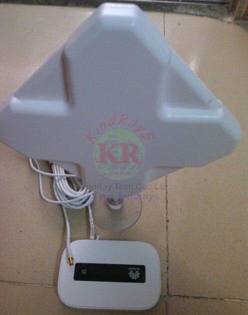 Antenne huawei externe 35dbi 3g 4G lte antenne 2 * SMA ts9 CRC9 connecteur sma pour B593 e5577 ts9 pour e5776 3g 4g routeur modem