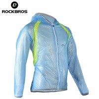 ROCKBROS Cycling Jersey Windproof Bike Bicycle Cycle Ciclismo Wind Coat Breathable Jacket Jersey Windbreak Windcoat 3