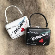 2019 fashion luxury brand style women handbag messenger bags ladies bag flap box genuine leather