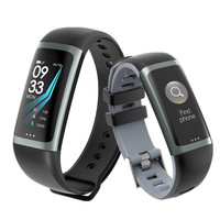 New Swim IP68 Color Smart Watch Heart Rate/Blood/Oxygen Monitor Health Fitness Smartwatch For IOS/Honor/Huawei PK Mi band 3