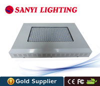 High power 800w 266x3w grow led light Red 630nm Blue 460nm with CE FCC RoHS for plants