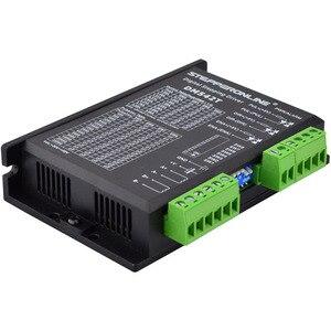 Image 4 - DM542T デジタルステッピングモータドライバ 2 相ステッピングモータ駆動 1.0 4.2A 20 50VDC ためネマ 17 、 23 、 24 Cnc