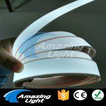 Новое поступление 3 см x 100 см белый гибкие Электролюминесцентная лента EL провода светящийся с DC12V инвертор
