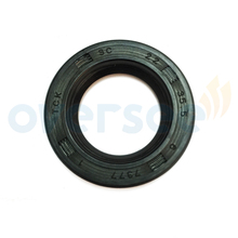 OVERSEE 93101 22M60 Oil Seal Replaces For Yamaha Outboard Motor Parsun Hidea etc 25HP 30HP 40HP