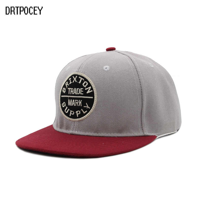 31dac0e87ae Classic Snapback Hip Hop Baseball Caps Hat For Men Women Casual Mens Flat  Brim Outdoor Baseball