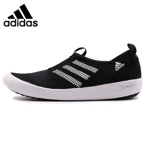nova chegada original adidas climacool barco sl aqua sapatos masculinos ao ar livre tenis