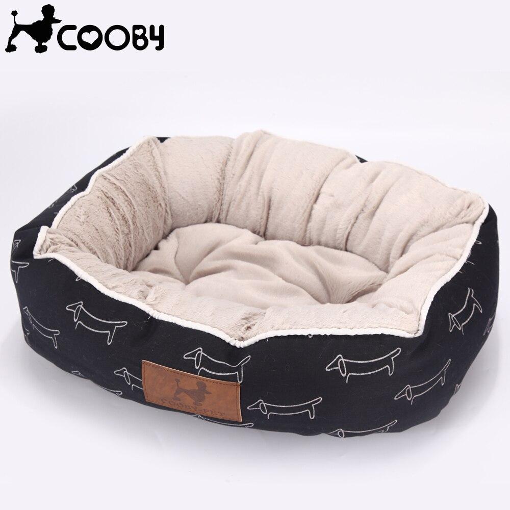 Кровать питомцев: для собак и кошек
