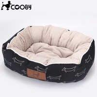 Pet Bett Für Hunde katze haus hund betten für große hunde Haustiere Produkte Für Welpen hund bett matte liege bank katze sofa lieferungen py0103