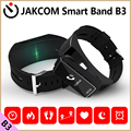 Jakcom B3 Smart Band New Product Of Wristbands As Bong 3 For Hr Reloj Fitness Podometre