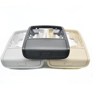 56D 868 837 A Roof Center Sunglasses Box Sun Glasses Case Eyeglasses Container Cover For VW Passat 2011 2012 2013 2014 15