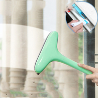 Cleaning screen window cleaning artifact tool free cleaning and washing household cleaning window special brush dust cleaning