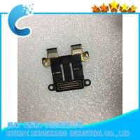 Original DC Jack Power DC-IN Board 820-00484-02 For Macbook PRO Retina 13
