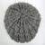 2017 New arrival Hot Moda jacquard De Malha chapéu para as mulheres alta qualidade casual Quente gorros de lã de Tricô Inverno mulheres tampas # x38