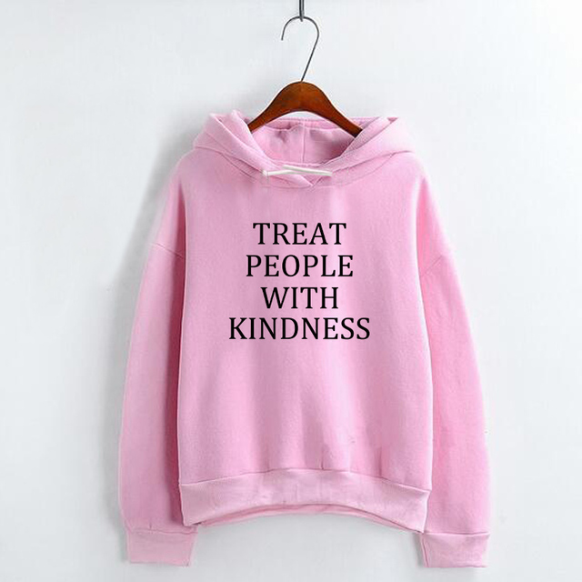 HARRY STYLES TREAT PEOPLE WITH KINDNESS HOODIE (7 VARIAN)